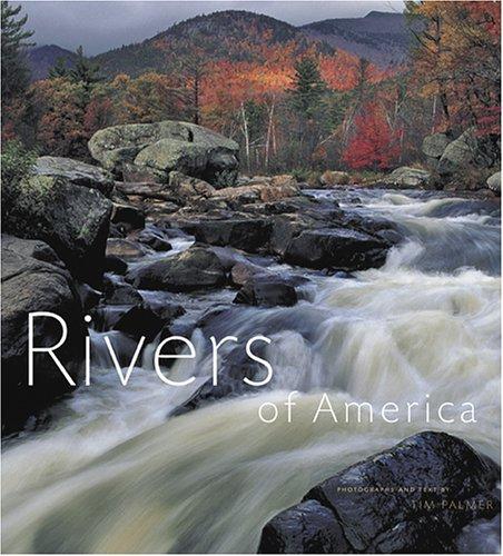 9780810954854: Rivers of America