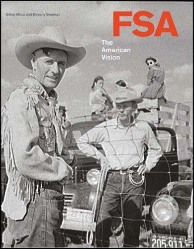 9780810954977: FSA: The American Vision