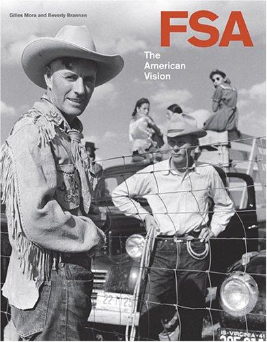 FSA The American Vision: Mora, Gilles