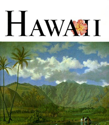 9780810955653: Hawaii: The Spirit of America (Art of the State)