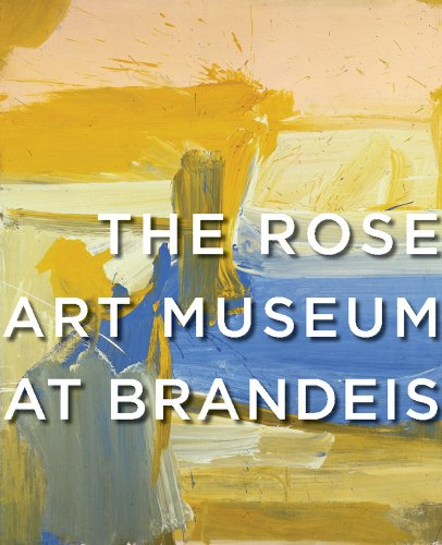 9780810955745: The Rose Art Museum Collection