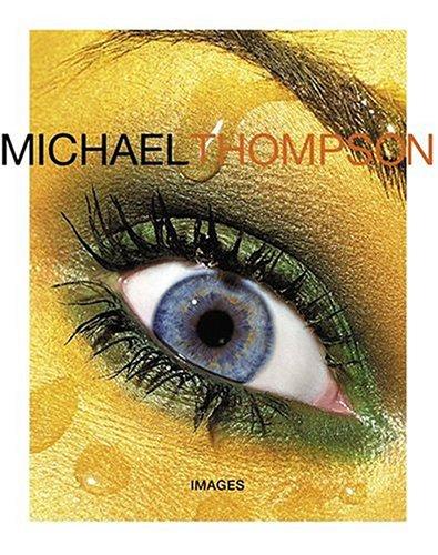Michael Thompson Images (Hardback): Michael Thompson