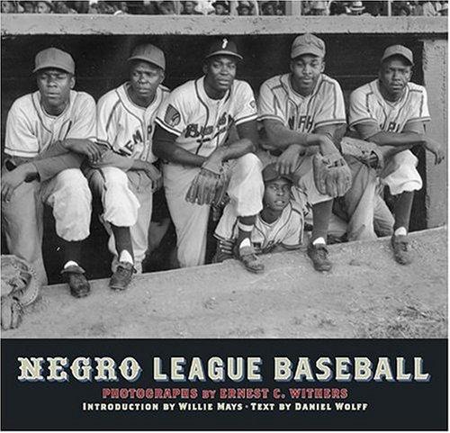 9780810955851: Negro League Baseball
