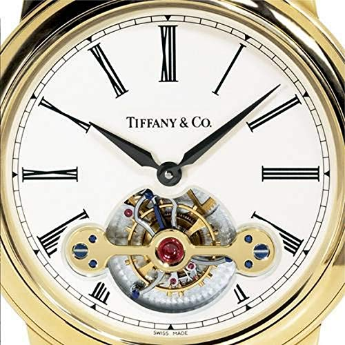Tiffany Timepieces (081095592X) by Loring, John