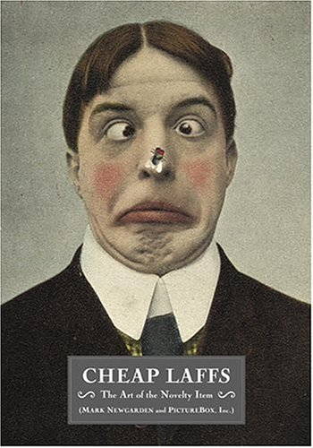 9780810955998: Cheap Laffs: The Art of the Novelty I: The Art of the Novelty Item