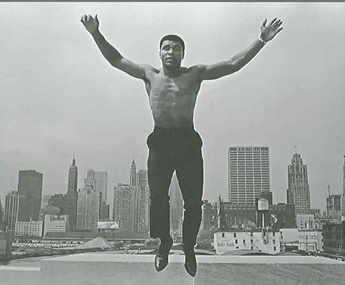 9780810956056: Muhammad Ali