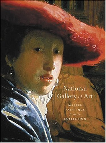9780810956193: National Gallery of Art: Master Paintings from the Collection