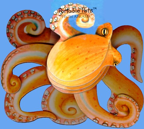 9780810956551: Portable Pets: Octopus