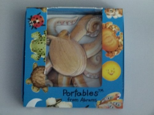 9780810956575: Octopus (Portable Pets)