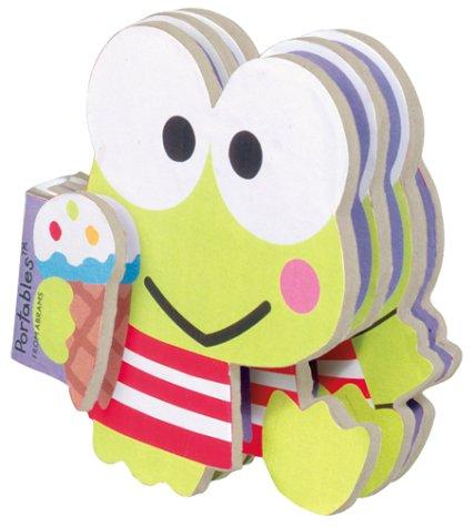 9780810956810: Portable Pets: Keroppi (Hello Kitty and Friends)