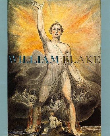 9780810957107: William Blake