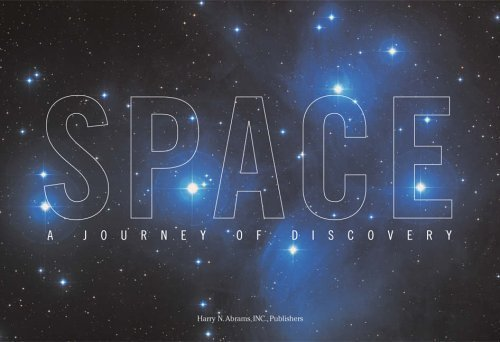 9780810957411: Space: A Journey of Discovery