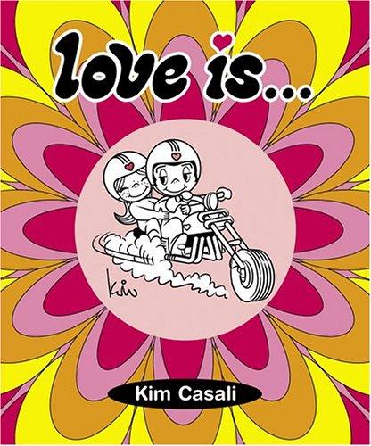 9780810957916: Love Is...A Wild Ride