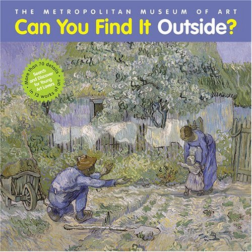 Can You Find It Outside?: Search and: Schulte, Jessica