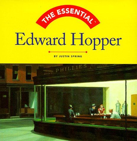 9780810958050: The Essential: Edward Hopper (Essentials)