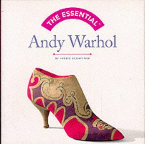 9780810958067: The Essential Andy Warhol