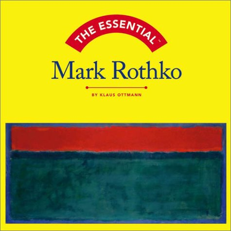 9780810958265: The Essential Mark Rothko