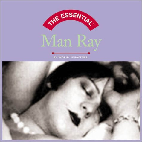 9780810958319: The Essential Man Ray