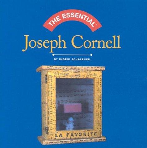 9780810958333: Essential Joseph Cornell