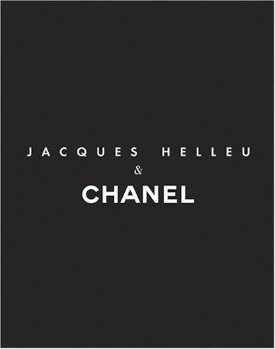 Jacques Helleu and Chanel (Hardback): Jacques Helleu