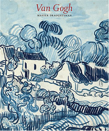 9780810958487: Van Gogh: Master Draughtsman