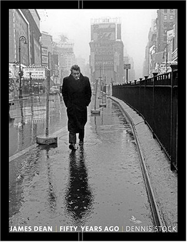 9780810959033: James Dean. Fifty years ago