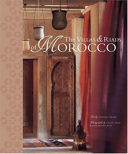 9780810959071: The Villas and Riads of Morocco