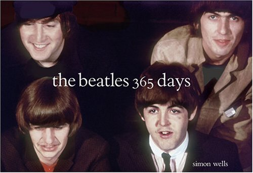 9780810959118: The Beatles: 365 Days