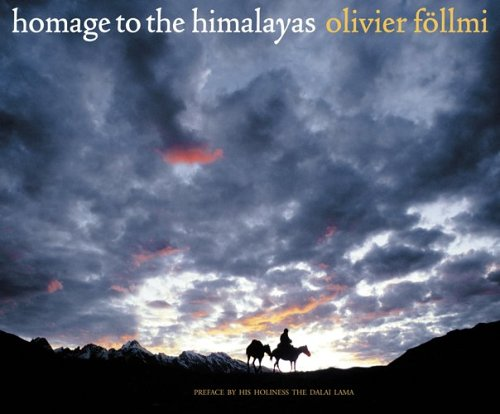 9780810959132: Homage to the Himalayas