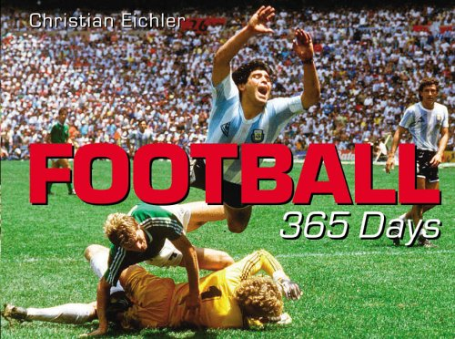 Soccer 365 Days: Eichler, Christian