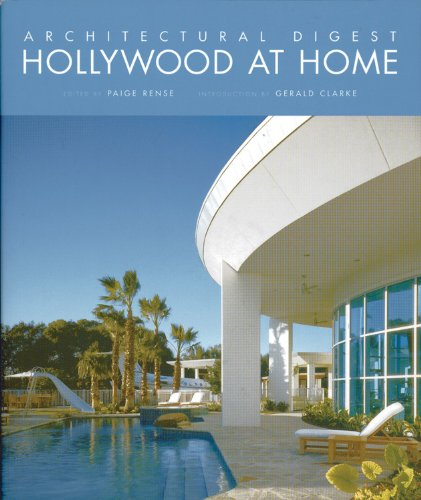 Architectural Digest Hollywood at Home