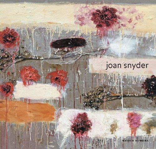 9780810959323: Joan Snyder