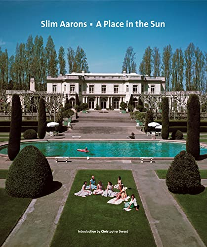 9780810959354: Slim Aarons: A Place in the Sun