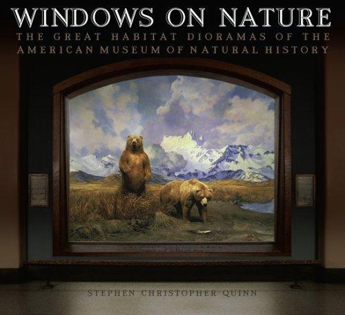9780810959408: Windows on Nature
