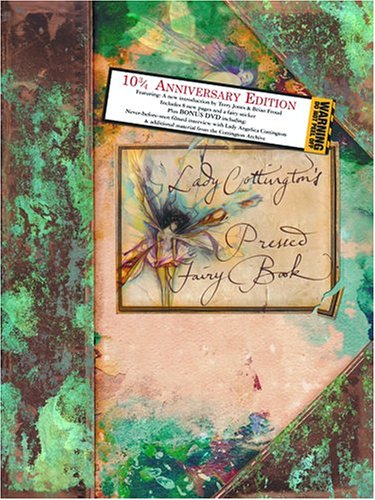 9780810959422: Lady Cottington's Pressed Fairy Book: 10 3/4 Anniversary Edition