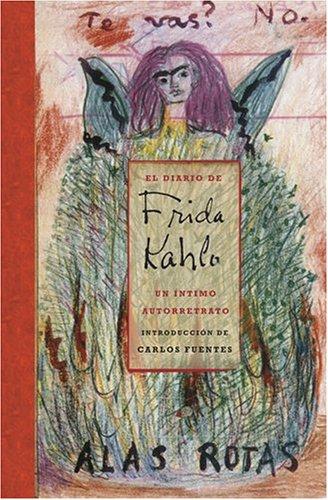 9780810959439: El Diario De Frida Kahlo: Un Intimo Autorretrato (Spanish Edition)