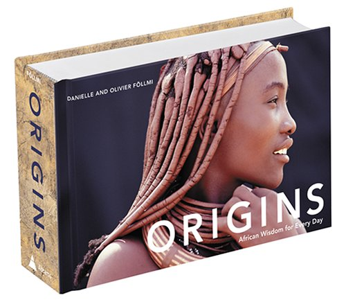 9780810959453: Origins: African Wisdom for Every Day (Offerings for Humanity)