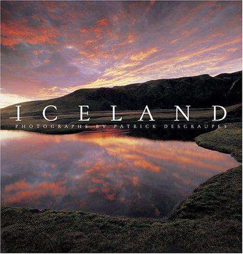 9780810959484: Iceland