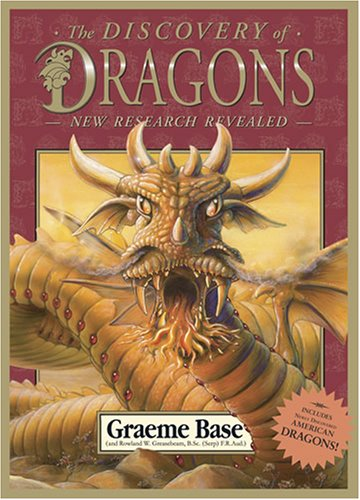 9780810959675: The Discovery of Dragons: New Research Revealed