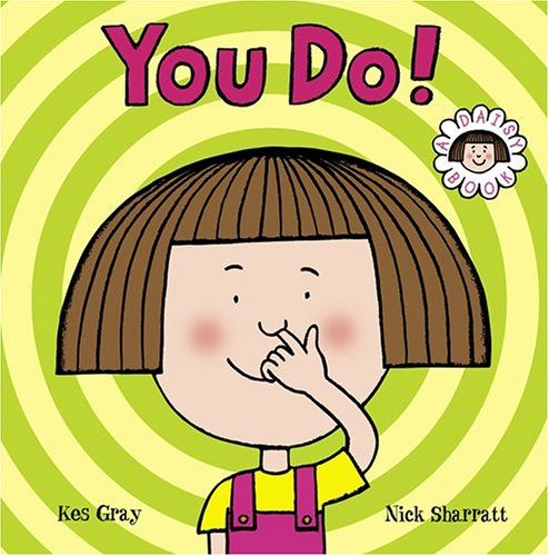 9780810959736: You Do!: A Daisy Book