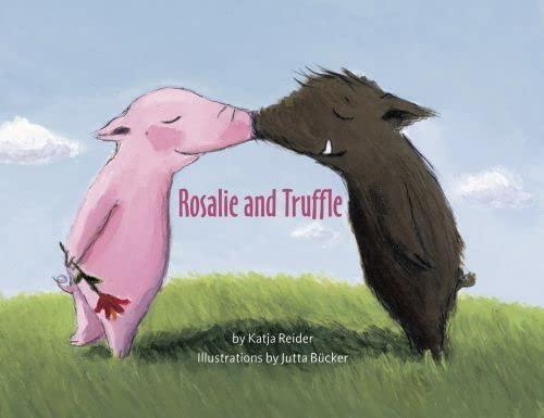 9780810959842: Rosalie And Truffle/ Truffle And Rosalie