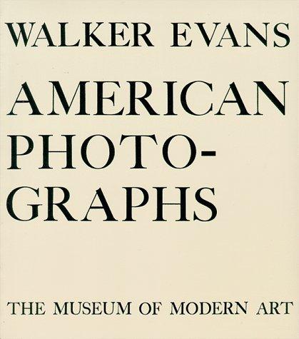 9780810960305: American Photographs