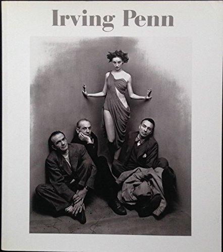 9780810960619: Irving Penn