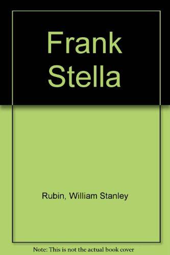 9780810960732: Frank Stella