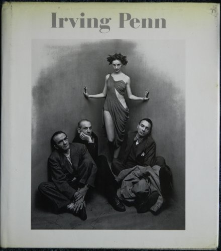 9780810960862: Irving Penn (Museum of Modern Art)