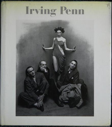 9780810960862: Irving Penn (Museum of Modern Art)