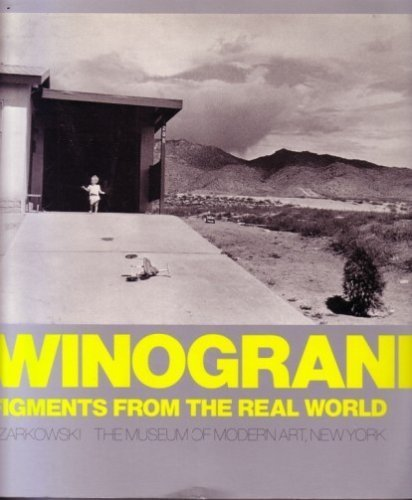 9780810960886: Winogrand: Figments from the Real World