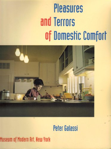 The Pleasures and Terrors of Domestic Comfort: Galassi, Peter