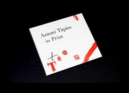 9780810961029: Antoni Tapies in Print