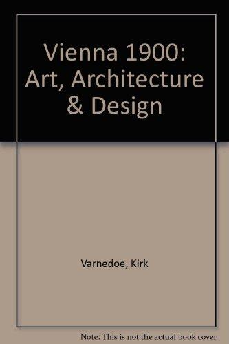 9780810961067: Vienna 1900: Art, Architecture & Design